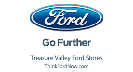 Ford Treasure Valley
